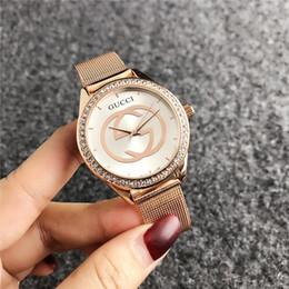 2019 Quartz Big Bang HOT moda data automatica uomini e donne del movimento della cintura in acciaio GUESS orologio al quarzo uomo orologio guc ci ga da