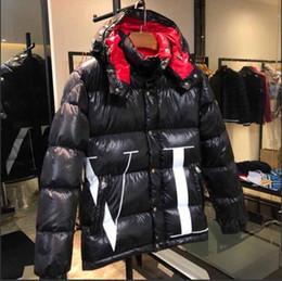 Hombres chaqueta informal abajo abrigos para hombre exterior con capucha abrigo de invierno cálido de plumas outwear chaqueta desde fabricantes