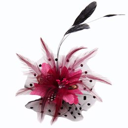 2019 falsos piercings en el ombligo Banca de boda Phalaenopsis broche anfitrión Banquete de boda con vestido de piel traje pequeño
