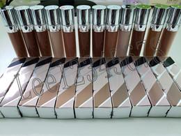 Date kylie 12 couleurs peau correcteur Fondation juste à profond par cosmétiques maquillage pour le visage Silver Series ? partir de fabricateur