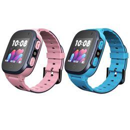 Детские умные часы S1 1,44-дюймовый сенсорный экран SOS камера Водонепроницаемые наручные часы для GPS-трекера SIM Call Phone наручные часы от