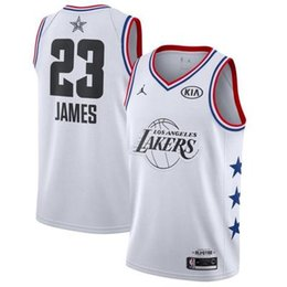 All 2019 star Ben 25 Simmons Jersey Kawhi 2 Leonard Giannis 34  Antetokounmpo Joel 21 Embiid Kevin 35 Durant Stephen 30 Curry Jerseys men 5d0d238f3