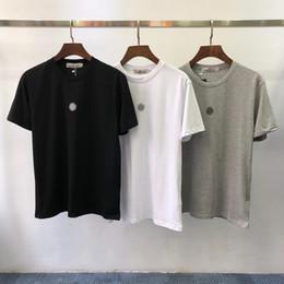 2019 eismannt-shirt Herren Kurzarm beliebtes Logo 2020 neue Trend Sommer Eis Sommerkleid Baumwolle T-Shirt Shirt halben Ärmel Herren T-Shirt günstig eismannt-shirt