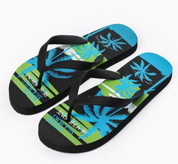 slipper clips Coupons - men flip flops anti skid clips andals slippers,Summer men's beach personality sandals Vietnam Chao brand flip-flops,Fashion online shopping