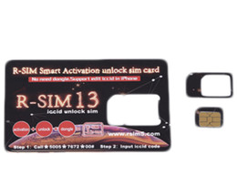 Newest RSIM13 Sup Gevey Card for iphoneXS, XSMAX, XR,X,8P,8 Universal smartphones perfect ICCID Unlock 55
