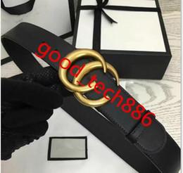 2019 botas de naruto 2019 moda nueva marca hombres y mujeres Medusa diseño 120cm cinturón Y caja