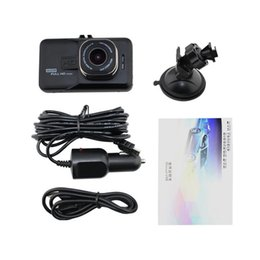 Argentina Alta calidad 3 pulgadas Full HD Real 1080 P Grabador de video DVR para automóvil Cámara de conducción Grabadora de conducción Grabadora de video automática Tarjeta de memoria Dash Cam Sensor G supplier sd card video recorder memory Suministro
