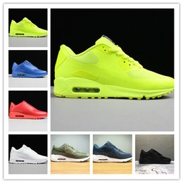 2019 unabhängigkeitstag sneakers Klassische Chaussures hommes Max90 HYP PRM QS Laufschuhe Verkauf Online Fashion Independence Day Zapatillas USA Flagge Sport Turnschuhe 40-46 günstig unabhängigkeitstag sneakers