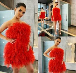 36cc124d997b9 Short Black Feather Cocktail Dresses Coupons, Promo Codes & Deals ...