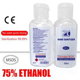 spray nano argent Promotion 50ml 250ml Portable Désinfectant mains Gel Kills 99,9% des bactéries Désinfectant pour les mains Désinfection Portable Vaporiser Savon liquide Livraison rapide
