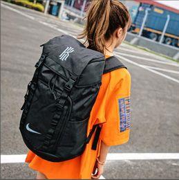 Yeni omuz çantası Tasarımcı marka lüks spor sırt çantası kamp erkekler kadınlar açık torba basketbol Schoolbag çanta Kalite seyahat cheap camping backpacks for men nereden erkekler için kamp sırt çantaları tedarikçiler