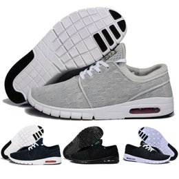 Argentina Nike air max SB off white boost New Balance Puma Vans Converse basketball red bottoms designer shoes men y niños Moda Konston Ligero Skateboard Athletic Zapatillas Tamaño 36-45 Suministro