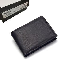 Schlange münzen tasche online-Wallet Designer-Taschen-Mappen-Leder-Handtasche Luxuxmann Kurzgeldbörsen für Frauen Männer Schlange Bee Tiger Wolf Geldbörse Handtasche mit Box