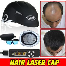 64 Perda Diodes Cap Laser Cabelo Fibras Tratamento crescimento do cabelo Promotor de construção CapMX190925 de Fornecedores de crescimento do cabelo grossistas
