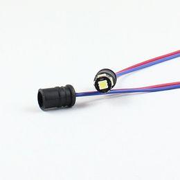Canada T10 support de douille W5W 168 194 t15 voiture auto camion lumière instrument LED ampoule connecteur adaptateur fil câble Offre