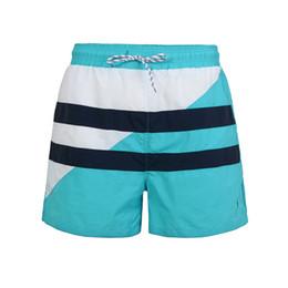 3889545c2f 2019 summer men's fashion new board shorts navy beach surf shorts men's swimming  trunks swimming short stretch gym2019 summer men's fashion