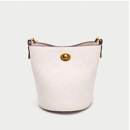 Koreanisches neues produkt online-Charismatic2019 Pattern Bag Tidal Prism Chain Die koreanische Version des Allgleiches Cable Satchel Summer New Product Einzelner Schultereimer