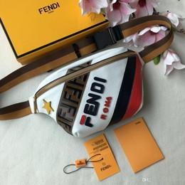 c3bc5cd5fe9 2019 NEW designers waist bag High quality waist bags Fashion designers  crossbody belt bags genuine leather men fashion bag Size  30x17x8 cm