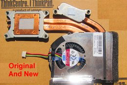 New//Orig Lenovo ThinkPad E460 SWG Heatsink Fan Thermals 00UP091 00UP092 00UP093