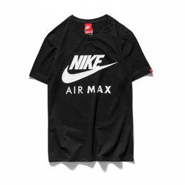 the best attitude 01fd5 15967 Schwarz Weiß Mode Sommer Männer T Shirts Sommer Baumwolle Tees Skateboard  Hip Hop Streetwear T Shirts