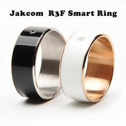 Üst Jakcom R3F Akıllı Yüzük Yüksek Hızlı NFC Elektronik Telefon Için Akıllı Aksesuarları 3-proof App Etkin Giyilebilir Teknoloji Sihirli halka nereden