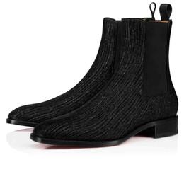 Sconto Men S Dress Ankle Boots | 2019 Men S Dress Ankle
