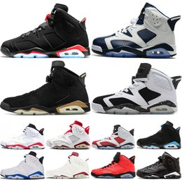 Rabatt 6 Retro Alternate Basketball Shoes | 2019 6 Retro