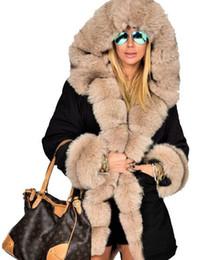 2020 classico casual marca donna inverno donna inverno donna caldo giacca lunga collo di pelliccia cappotti abbigliamento uomo parka antivento da uomini di giacca sportiva di bambù fornitori