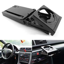 2019 пластиковые компьютерные стойки Freeshipping автомобилей Авто передняя тире держатель чашки держатель автомобиля стайлинга автомобилей OEM 8E1 862 534 J для Audi A4 2002-2006 B6 B7 используется с 2005