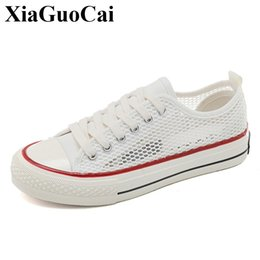 Canada  cheap white canvas school shoes Offre