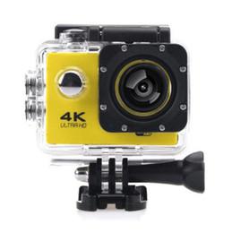 Pro camcorder online-SJ9000 Kamera Ultra Hd 4K 30m Wifi 2.0 170d Bildschirm 1080p wasserdichte Unterwasser-Sportkamera Go Extreme Pro Camcorder