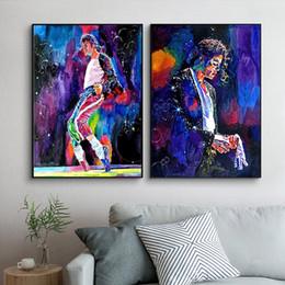 Hd print oil painting michael cheval-89 art prints decor wall canvas 16x20inch