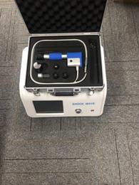 Equipamento de bar on-line-Máquina de Onda de Choque Pneumática 8 Bar Terapia de Ondas de Choque Extracorpórea