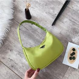 2019 famoso saco marcas japão Outono e Inverno Meninas bagagem 2019 de Moda de Nova Simples textura Handbag Versão Coreana Baitao Lazer Ombro Único Moda Bag