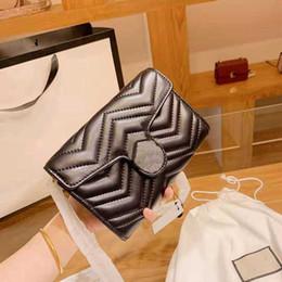 Bolsas de tira dupla on-line-Bolsas de grife de casal Grande qualidade mulheres bolsas de grife bolsas de moda cadeia alça de ombro bolsa bolsa senhoras sacos