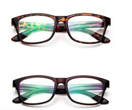 03de538a4eb Brand Design Eyewear Frames eye glasses For Men frames Male eyeglasses  Computer optical Spectacle frame Myopia Plain Glass