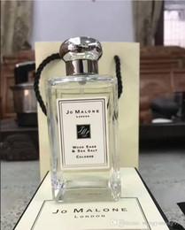 Argentina El mejor olor a sal marina, perfume / fragancia / colonia 100 ml, tiempo de larga duración, alta calidad y fragancia y envío gratuito Suministro