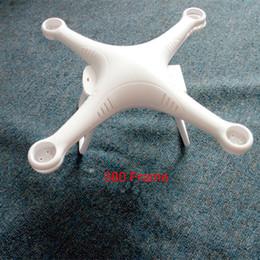 2019 dji mavic pro accessoires Mode QX-moteur de bricolage Drone Cadre Quatre axes Blanc 380 Cadre rack pour RC Racing Drone Quadcopter gros