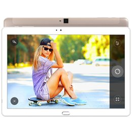 2019 китай компьютера пк Origianl ALLDOCUBE T10 плюс 4G планшет 10,1-дюймовый Android 6.0 Quad Core 1.5 GHz 3GB RAM 32GB ROM 5.0 MP Камера