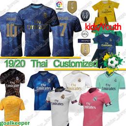 2020 jersey futbol Thai Real Madrid PERIGO Soccer Jersey 2020 2021 nova camisa de futebol Jovic ISCO MODRIC ASENSIO Rodrygo MARCELO madrid BENZEMA camiseta de fútbol jersey futbol barato