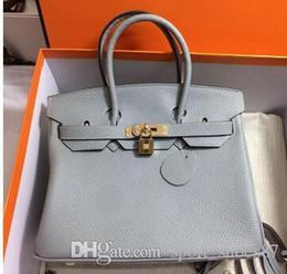 35CM 30CM 25CM2018 Célèbre Marque H K Totes sacs de luxe femmes en cuir Véritable Sacs Mode dame Sac À Main Usine en gros en Stock Image Réelle ? partir de fabricateur
