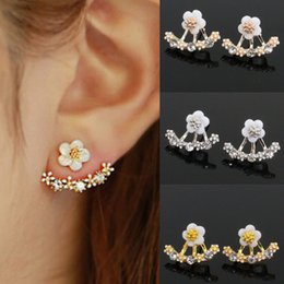 b848879ab43b1 Discount Front Back Stud Earrings | Front Back Stud Earrings 2019 on ...
