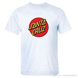 Patineta camiseta hombre online-Skateboard verano Skate T Shirt Hombres Active Fitness Skate camiseta para hombre Ropa Camisetas Masculinas Negro Camisetas