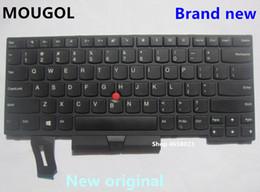 Thinkpad yoga online-MOUGOL Neue Original US Englisch Tastatur für Lenovo Thinkpad T480S E480 L480 L380 L380 Yoga Teclado 01YP320 01YP240 01YP480 01YP4