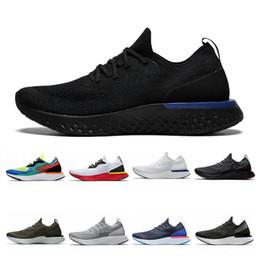 2019 Moda Uçuş Erkek Koşu Ayakkabıları Açık Reaksiyon Koleji Donanma Üçlü Siyah Koyu Gri Örgü Kadınlar Tasarımcı Spor Ayakkabı Boyutu 36-45 nereden