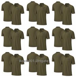 Carregador lateral on-line-Homens Seahawks Raiders Patriotas Carregadores Jaguares Texans Lions Cowboys Saudação ao Serviço Linha Lateral Polo Camisa