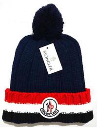 Sıcak satış En kaliteli Yeni moda marka KANADA erkekler örme şapka klasik spor kafatası caps kadınlar casual sıcak gorros Bonnet mon beanies şapka nereden