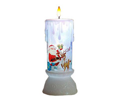 2020 kerzenlicht dekoration nacht DHL-Versand Romantische Kerzen LED-Lampen Nachtlicht Hochzeit Dekoration LED-Lampen Kerze Form Geburtstagsgeschenke rabatt kerzenlicht dekoration nacht