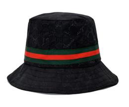2019 Toptan güneş Kova Şapka Koruma Balıkçılık Bob Boonie Kova Şapka Yaz Katlanabilir kapaklar Plaj Güneşlik Katlama Adam Melon Kap supplier boonie cap nereden kabak kapağı tedarikçiler