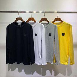 Sup chemise en Ligne-Island designer marque off t-shirt classique badge designer luxe SS marque SUPs t-shirt mode hommes haute qualité vente chaude en gros